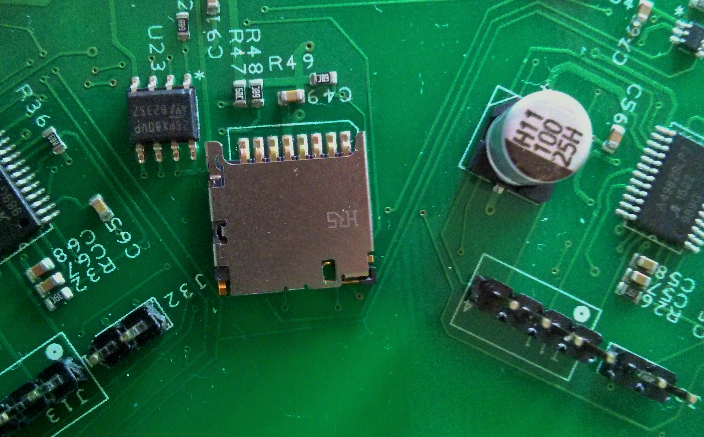 Embedded Systems and PCB Design
